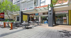 Shop & Retail commercial property sold at 60 Mountain Street Ultimo NSW 2007