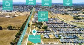 Development / Land commercial property sold at 310 Bridge Inn Road Mernda VIC 3754