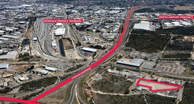 Factory, Warehouse & Industrial commercial property for sale at 92 Bedford Crescent Forrestfield WA 6058