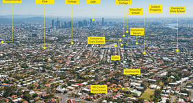 Other commercial property sold at 227 Cavendish Road Coorparoo QLD 4151