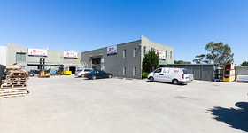 Factory, Warehouse & Industrial commercial property sold at 57 Elm Park Drive Hoppers Crossing VIC 3029