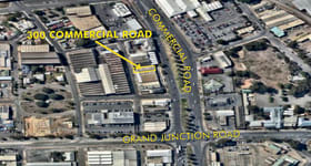 Development / Land commercial property sold at 300 Commercial Road Port Adelaide SA 5015