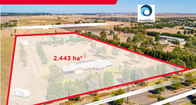 Development / Land commercial property sold at 6 Lithgow Street Beveridge VIC 3753