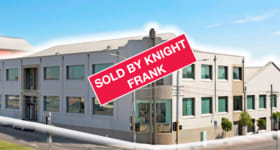 Offices commercial property sold at 552 Victoria Street North Melbourne VIC 3051