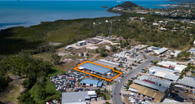 Factory, Warehouse & Industrial commercial property sold at 1 & 4/8 William Murray Drive Cannonvale QLD 4802