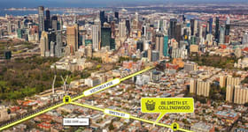 Shop & Retail commercial property sold at 86 Smith Street Collingwood VIC 3066