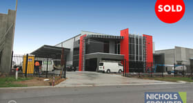 Industrial / Warehouse commercial property sold at 5 Endeavour  Court Dandenong South VIC 3175