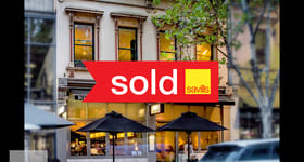 Shop & Retail commercial property sold at 72-74 Bourke Street Melbourne VIC 3000