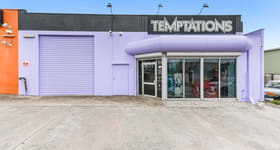 Factory, Warehouse & Industrial commercial property sold at 5 Melverton Drive Hallam VIC 3803
