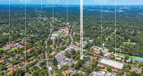 Development / Land commercial property sold at 12 Coonanbarra Road Wahroonga NSW 2076