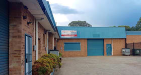 Factory, Warehouse & Industrial commercial property sold at 6/1 Dean Place Penrith NSW 2750