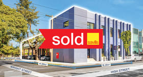 Shop & Retail commercial property sold at 720 High Street Kew East VIC 3102
