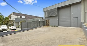 Factory, Warehouse & Industrial commercial property sold at 10 Mayneview Street Milton QLD 4064