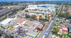 Factory, Warehouse & Industrial commercial property sold at 21 Ford Street Greenacre NSW 2190