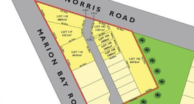 Development / Land commercial property for sale at Marion Bay Road & Norris Road Marion Bay SA 5575