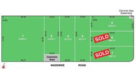 Development / Land commercial property for sale at Lots 1-5, 35 Aldershot Road Lonsdale SA 5160