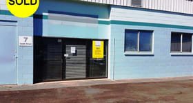 Factory, Warehouse & Industrial commercial property sold at 7/4 Lynne Street Caloundra West QLD 4551