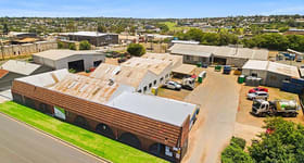 Factory, Warehouse & Industrial commercial property sold at 5 Wilkinson Street Harlaxton QLD 4350
