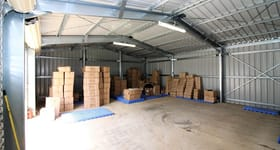 Factory, Warehouse & Industrial commercial property sold at 33 Brook Street North Toowoomba QLD 4350