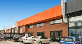Factory, Warehouse & Industrial commercial property sold at 1B/273-275 Wickham Road Moorabbin VIC 3189