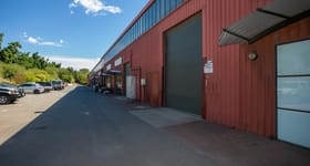 Factory, Warehouse & Industrial commercial property for sale at Unit 17, 81 Briggs Street Carlisle WA 6101