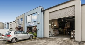 Factory, Warehouse & Industrial commercial property sold at 13/24 Hoopers Road Kunda Park QLD 4556