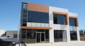 Factory, Warehouse & Industrial commercial property sold at Unit 24/24 Bormar Drive Pakenham VIC 3810