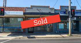 Shop & Retail commercial property sold at 944 High Street Reservoir VIC 3073