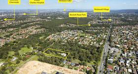 Development / Land commercial property sold at 95 Idonia Street Bridgeman Downs QLD 4035
