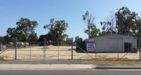 Factory, Warehouse & Industrial commercial property for sale at Gracemere QLD 4702