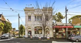 Shop & Retail commercial property sold at 637 Glenferrie Road Hawthorn VIC 3122