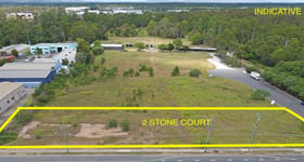 Showrooms / Bulky Goods commercial property for sale at Lot/2 Stone Court Kingston QLD 4114