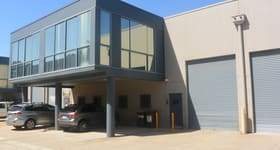 Factory, Warehouse & Industrial commercial property sold at Box Rd Taren Point NSW 2229