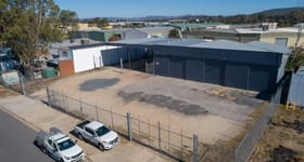 Factory, Warehouse & Industrial commercial property sold at 841 Knight Road North Albury NSW 2640
