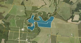 Rural / Farming commercial property sold at Syndicate Road Jarra Creek QLD 4854