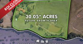 Development / Land commercial property sold at 812-844 Luddenham Road Luddenham NSW 2745