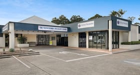 Medical / Consulting commercial property sold at 9/7-11 Scott Street East Toowoomba QLD 4350