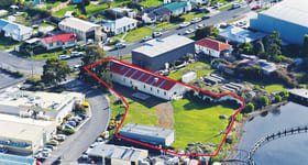 Factory, Warehouse & Industrial commercial property sold at 10 Negara Crescent Goodwood TAS 7010