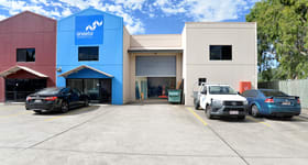 Factory, Warehouse & Industrial commercial property sold at 12/229 Junction Road Morningside QLD 4170