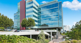 Offices commercial property sold at 308/12 Century Circuit Baulkham Hills NSW 2153