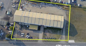 Factory, Warehouse & Industrial commercial property sold at 5 Kirwin Road Morwell VIC 3840