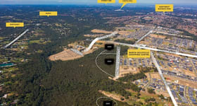 Development / Land commercial property sold at Lots 2002, 2003, 200 Saltwater Cr Kellyville NSW 2155