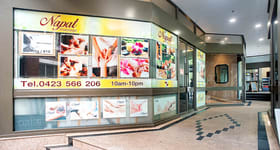 Retail commercial property sold at Shop 2/160 Goulburn Street Surry Hills NSW 2010