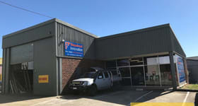 Factory, Warehouse & Industrial commercial property sold at 7/16 Herbert Street Slacks Creek QLD 4127