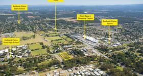 Development / Land commercial property sold at 26 - 28 Keidges Road Bellbird Park QLD 4300