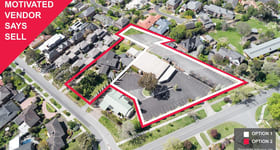 Medical / Consulting commercial property for sale at 57-61 Brisbane Street Berwick VIC 3806