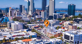 Offices commercial property sold at 1/863 Wellington Street West Perth WA 6005