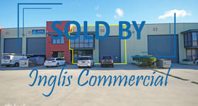 Factory, Warehouse & Industrial commercial property sold at Unit 32/24 Anzac Avenue Smeaton Grange NSW 2567