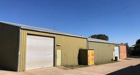 Factory, Warehouse & Industrial commercial property sold at Lot  5/16 Leewood Drive Orange NSW 2800