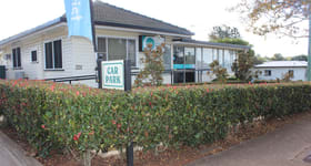 Medical / Consulting commercial property sold at 351 Tor Street Wilsonton QLD 4350